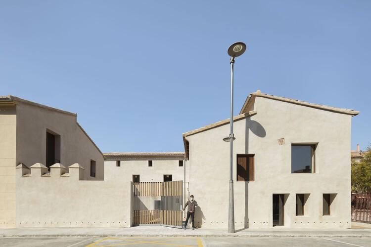 Casa Alquería del Pi / Hidalgo Mora Arquitectura, © Milena Villalba