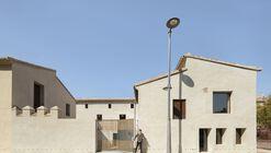 Casa Alquería del Pi / Hidalgo Mora Arquitectura