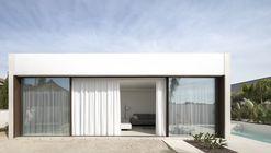 Casa Modular La Eliana / TRAZIA.ARQUITECTURA
