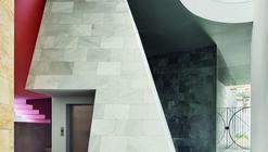 Edifício Residencial 110 Habitaciones / MAIO
