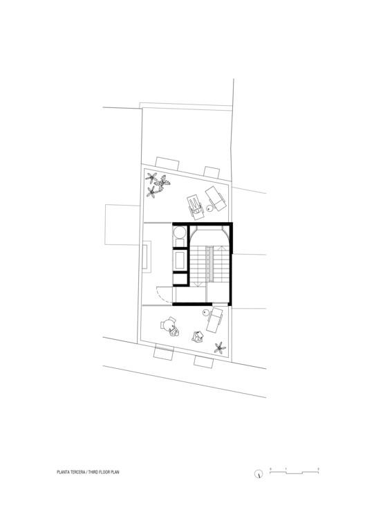 План - 3 этаж