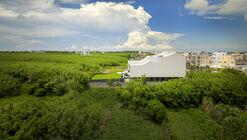 Penghu House / XRANGE Architects