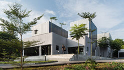 Centro Comercial DipoMuria  / SHAU Indonesia