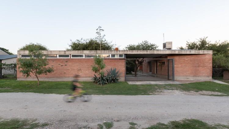 Casa - taller / Barq's taller de arquitectura, © Gonzalo Viramonte