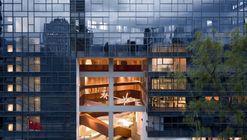 Shenzhen King's Kindergarten / Groundwork Architects & Associates