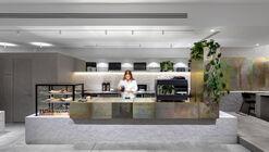 23A Coffee Shop / Ponomarenko Bureau