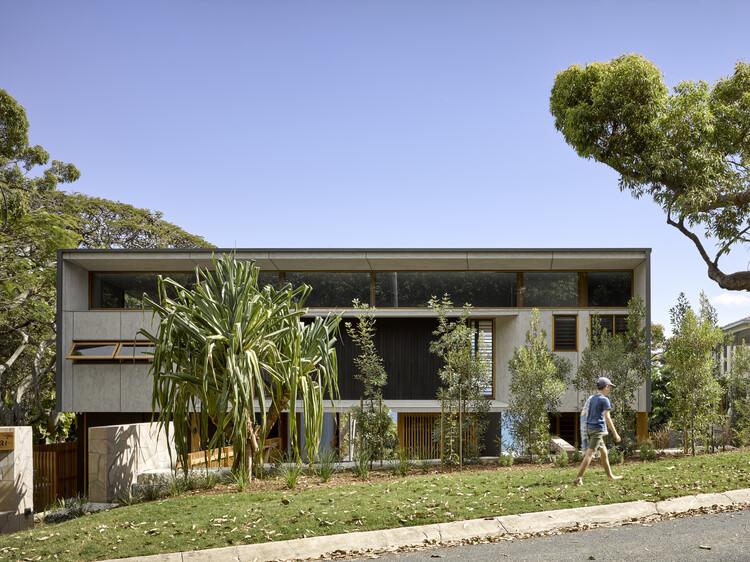 Casa Nannygai / Paul Butterworth Architect, © Christopher Frederick Jones