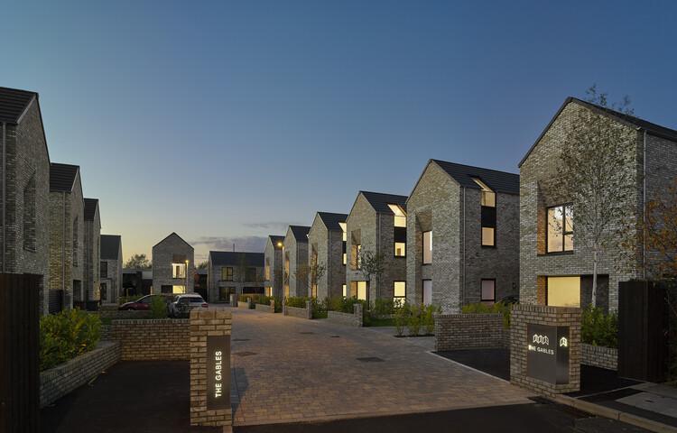Гейблс (Ливерпуль) от DK-Architects.  Изображение © Дэниел Хопкинсон