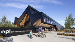 Biblioteca Capilano / Patkau Architects + Group2