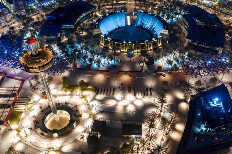 Предоставлено Expo 2020 Dubai