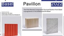 Open Call: Basel Pavillon