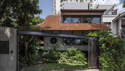 Casa Quê / 23o5Studio