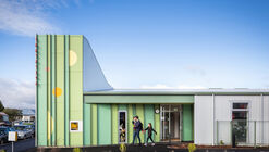 Footstep Pre-school / Parsonson Architects