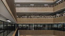 Modernização da Biblioteca Gabriel Turbay / CONTRAPUNTO Taller de Arquitectura