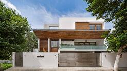 Casa de Pátio Urbana / Sudaiva Studio
