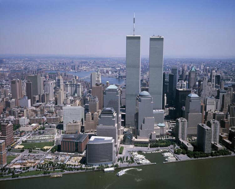 Arquitetura como símbolo de poder: 20 anos do 11 de setembro, Foto: Carol M. Highsmith, via Wikimedia