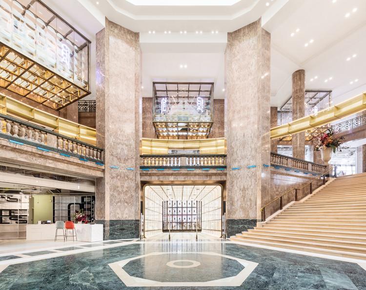 Are We Overdue for an Art Deco Revival?, © Delfino Sisto Legnani and Marco Cappelletti