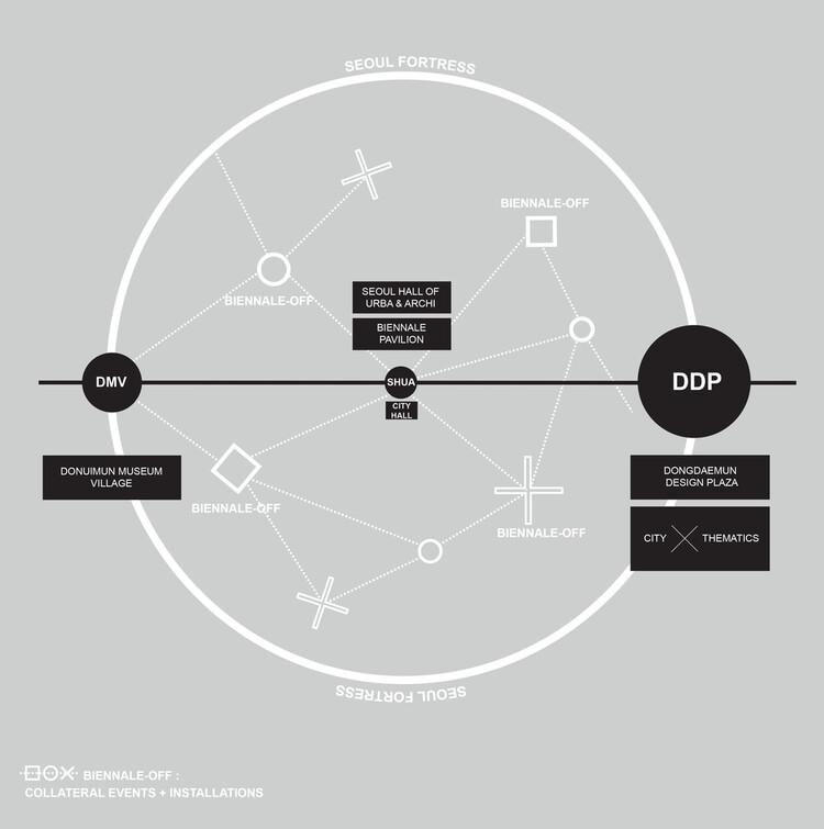 Предоставлено Сеульской биеннале архитектуры и урбанизма