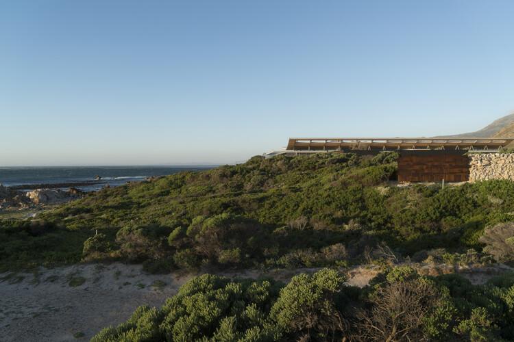 Casa à Beira Mar / Jenny Mills Architects, © David Ross