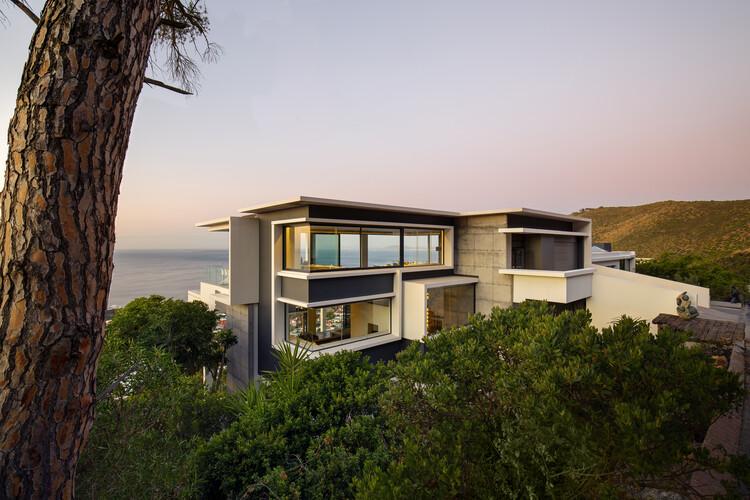 Pool Penthouse / Jenny Mills Architects, © Adam Letch