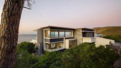 Pool Penthouse / Jenny Mills Architects