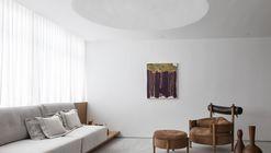 Apartamento Itaim II / AR Arquitetos