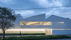 Law Firm Headquarters / BLOCO Arquitetos + Renata Dutra Arquitetura