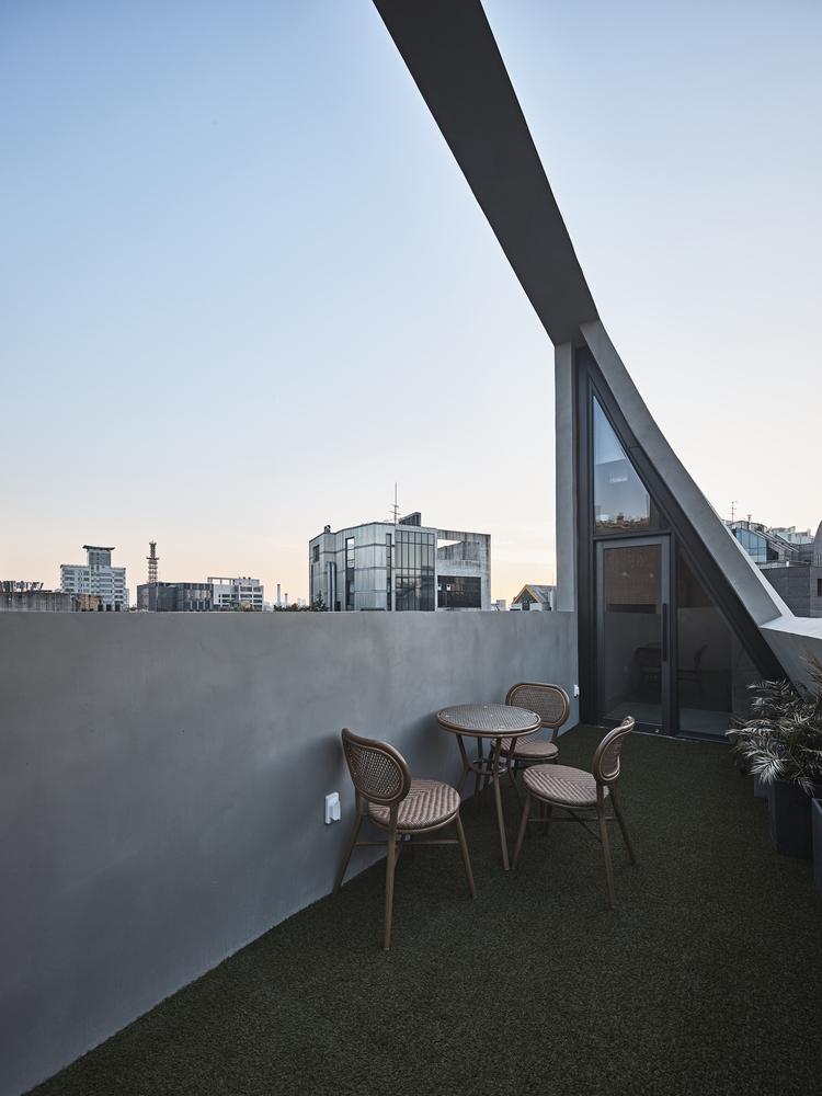 Areuke Spa / Chiasmus Partners, © Namsun Lee