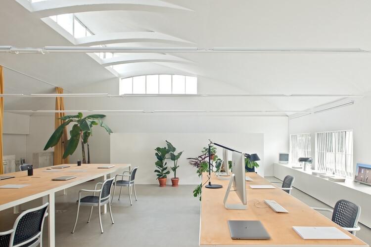 165_MIDEarchitetti Office / MIDE architetti , © Alessandra Bello