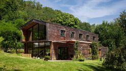 PRS House / Quinze Architecture