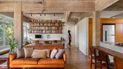 Apartamento Rosa / CoDA arquitetos
