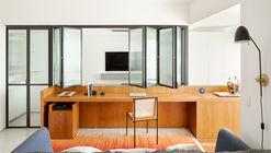 Apartamento Consolação / Play Arquitetura e Design