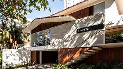 Loja Coven  / Play Arquitetura e Design