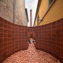 Types of Spaces by Palma + HANGHAR. Image © Javier Anton