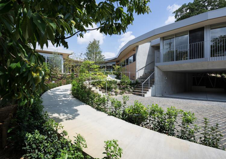 Infinity House / Osamu Morishita Architect & Associates, © Yoshihiro Asada
