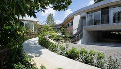 Casa Infinito / Osamu Morishita Architect & Associates