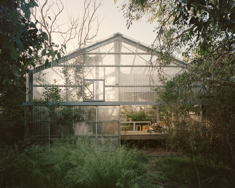 Garden House / Baracco+Wright Architects, © Rory Gardiner