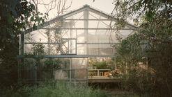 Casa Jardim / Baracco+Wright Architects
