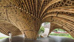 Micro Renovação de Parque Urbano / Atelier cnS + School of Architecture, South China University of Technology
