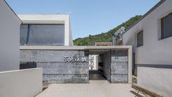 Village Courtyard Restaurant / AML Design studio