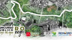 Concurso Público Paisajes del Agua - Río Negro