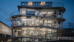 Fujita Coffee / Osamu Morishita Architect & Associates