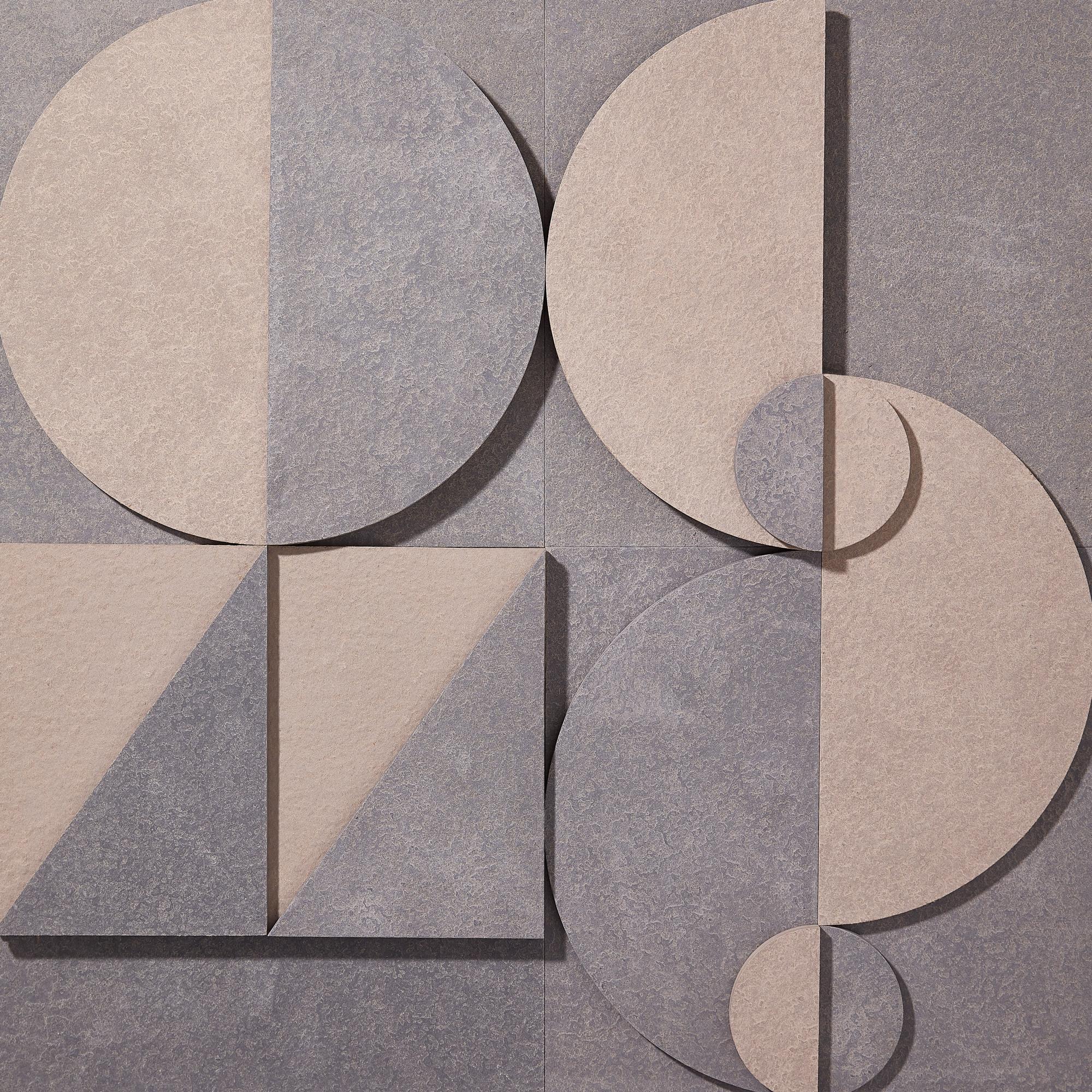 New Materials: Textured and Irregular Appearance Fiber Cement Facade Panels