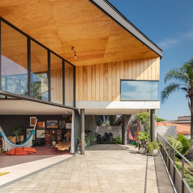 Sunset House / ARKITITO Arquitetura, © João Morgado