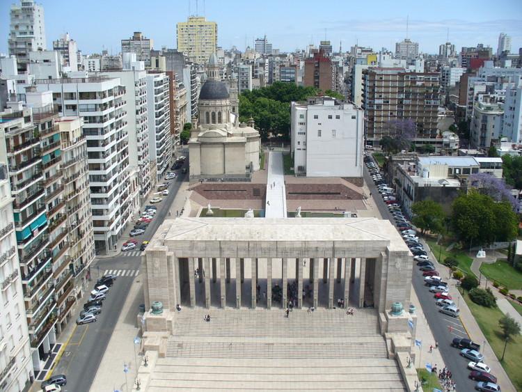 """""""Moviendo Masas"""": la ciudad de Rosario recibe el Foro Mundial de la Bicicleta 2021, vía Flickr user: jmage. Bajo licencia CC BY 2.0"""