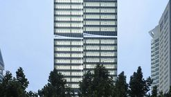 Shanghai International Fortune Centre / Aedas