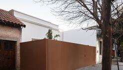 Casa MOO / Agustín Aguirre + FRAM arquitectos