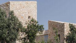 Casa Villa Icaria / Arquitectura al descubierto