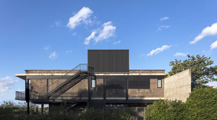 Casa Castro / Felipe Caboclo Arquitetura, © Leonardo Finotti