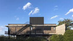 Casa Castro / Felipe Caboclo Arquitetura
